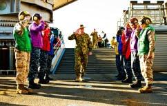 ΝΕΑ ΕΙΔΗΣΕΙΣ (Όταν ο αμερικανικός στρατός δοκίμαζε το LSD σε στρατιώτες – Δείτε το ΒΙΝΤΕΟ-ΝΤΟΚΟΥΜΕΝΤΟ)