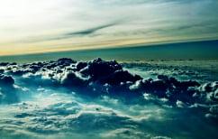 ΝΕΑ ΕΙΔΗΣΕΙΣ (Που ωθεί η κλιματική αλλαγή τα σύννεφα)