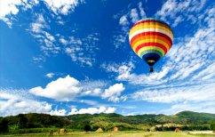 ΝΕΑ ΕΙΔΗΣΕΙΣ (Δωρεάν πτήσεις με αερόστατο στη Θεσσαλονίκη!)