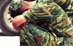 ΝΕΑ ΕΙΔΗΣΕΙΣ (Άγριος ξυλοδαρμός στρατιώτη για τα μάτια μιας γυναίκας…)