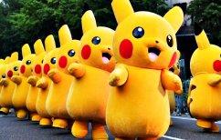 """ΝΕΑ ΕΙΔΗΣΕΙΣ (""""Μαϊμού"""" εφαρμογές Pokemon Go """"κλειδώνουν"""" κινητά και οδηγούν σε site με πορνό)"""