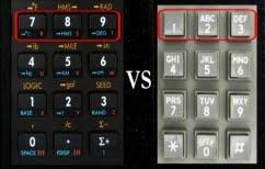 ΝΕΑ ΕΙΔΗΣΕΙΣ (Αναρωτηθήκατε ποτέ γιατί οι αριθμοί στα κομπιουτεράκια είναι τοποθετημένοι ανάποδα;)