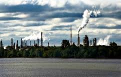 ΝΕΑ ΕΙΔΗΣΕΙΣ (Η Ελλάδα έχει ήδη πετύχει τον ευρωπαϊκό στόχο εκπομπών ρύπων για το 2030)