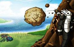 ΝΕΑ ΕΙΔΗΣΕΙΣ (Έπεσαν από βράχια ύψους 27 μέτρων κυνηγώντας Pokemon!)