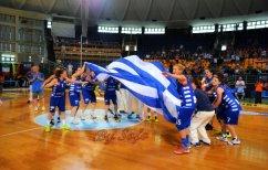 ΝΕΑ ΕΙΔΗΣΕΙΣ (Το σήκωσε η Εθνική Γυναικών – Κατέκτησε το χρυσό στο Ευρωπαϊκό Πρωτάθλημα Μπάσκετ Κωφών!)