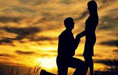 ΝΕΑ ΕΙΔΗΣΕΙΣ (Μία διαφορετική πρόταση γάμου στην νέα παραλία Θεσσαλονίκης (ΒΙΝΤΕΟ))