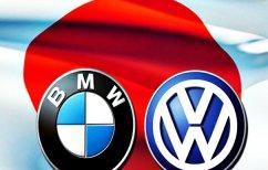 ΝΕΑ ΕΙΔΗΣΕΙΣ (Ανακαλούνται οχήματα Volkswagen και BMW στην ελληνική αγορά)