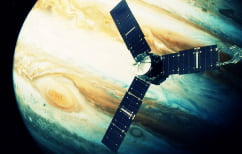 ΝΕΑ ΕΙΔΗΣΕΙΣ (Το Juno της NASA, το σε τροχιά γύρω από το Δία)