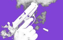 """ΝΕΑ ΕΙΔΗΣΕΙΣ (Σοκαριστικό βίντεο: Σφαίρα περνάει """"ξυστά"""" από το κεφάλι επιβάτη λεωφορείου)"""