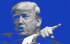 ΝΕΑ ΕΙΔΗΣΕΙΣ (Ανησυχία με την άνοδο του Τραμπ στις δημοσκοπήσεις)