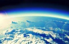 ΝΕΑ ΕΙΔΗΣΕΙΣ (Η τρύπα του όζοντος έχει αρχίσει να συρρικνώνεται)