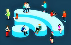 """ΝΕΑ ΕΙΔΗΣΕΙΣ (Πώς θα καταλάβετε αν κάποιος σας """"κλέβει"""" Wi-Fi)"""