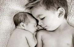ΝΕΑ ΕΙΔΗΣΕΙΣ (Η απίστευτη αντίδραση του πιτσιρικά όταν έμαθε ότι θα αποκτήσει αδερφάκι (ΒΙΝΤΕΟ))