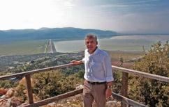 ΝΕΑ ΕΙΔΗΣΕΙΣ (Σε εκατόμβη νεκρών πουλιών μετατρέπεται η Λίμνη Κάρλα κι ο Περιφερειάρχης Θεσσαλίας Κ. Αγοραστός αδιαφορεί…)