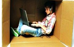 ΝΕΑ ΕΙΔΗΣΕΙΣ (Καλύτεροι μαθητές οι έφηβοι που παίζουν παιχνίδια στο διαδίκτυο)