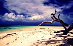 ΝΕΑ ΕΙΔΗΣΕΙΣ (Η κλιματική αλλαγή απειλεί με λειψυδρία το 75% των μικρών νησιών του πλανήτη)