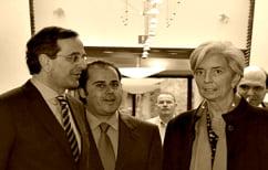 ΝΕΑ ΕΙΔΗΣΕΙΣ (Τα ομολογημένα λάθη του ΔΝΤ είναι η ντροπή της ελληνικής δημοσιογραφίας και του πολιτικού μας συστήματος)