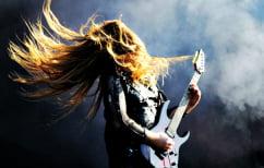 """ΝΕΑ ΕΙΔΗΣΕΙΣ (Ποια είναι η πιο """"heavy metal"""" λέξη στον κόσμο)"""