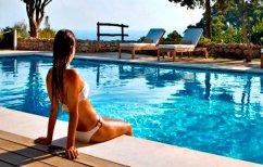 ΝΕΑ ΕΙΔΗΣΕΙΣ (Aπίστευτο σπριντ από πελάτες ξενοδοχείου για να προλάβουν ξαπλώστρα στην πισίνα! (ΒΙΝΤΕΟ))