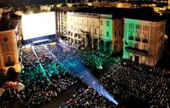 ΝΕΑ ΕΙΔΗΣΕΙΣ (Δύο ελληνικές ταινίες βραβεύτηκαν στο 69ο Φεστιβάλ Κινηματογράφου του Λοκάρνο)