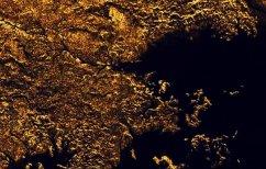ΝΕΑ ΕΙΔΗΣΕΙΣ (Βρήκαν φαράγγια γεμάτα μεθάνιο και υγρούς υδρογονάνθρακες στον Τιτάνα!)
