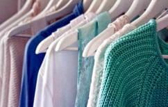 ΝΕΑ ΕΙΔΗΣΕΙΣ (Πώς τα σημερινά ρούχα σχεδιάζονται για να χαλάνε σε λίγο καιρό)