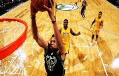 ΝΕΑ ΕΙΔΗΣΕΙΣ (NBA: Το top-10 των Μιλγουόκι Μπακς είναι (φυσικά) γεμάτο Αντετοκούνμπο! (ΒΙΝΤΕΟ))