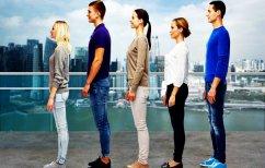 ΝΕΑ ΕΙΔΗΣΕΙΣ (Ποιοι είναι οι ψηλότεροι και ποιοι οι κοντύτεροι λαοί στον κόσμο)