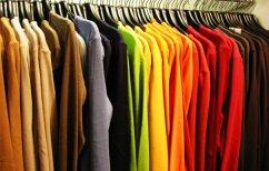 ΝΕΑ ΕΙΔΗΣΕΙΣ (Πέντε στοιχεία που φανερώνουν τα ρούχα σας για την προσωπικότητά σας)