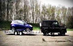 ΝΕΑ ΕΙΔΗΣΕΙΣ (Γιατί ανακαλούνται εκατοντάδες οχήματα Mercedes και Ford Fiesta στην Ελλάδα)