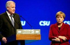 ΝΕΑ ΕΙΔΗΣΕΙΣ (Επίθεση του Πρωθυπουργού της Βαυαρίας στη Μέρκελ για την προσφυγική πολιτική)