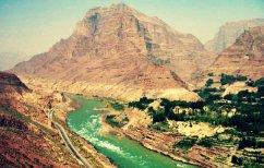 """ΝΕΑ ΕΙΔΗΣΕΙΣ (Πραγματική η μυθική """"Μεγάλη Πλημμύρα"""" στην Κίνα πριν από 4.000 χρόνια)"""