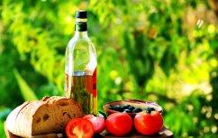 """ΝΕΑ ΕΙΔΗΣΕΙΣ (Πείτε """"ναι"""" στη μεσογειακή διατροφή! Κάνει καλό στο μυαλό)"""
