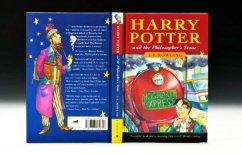 """ΝΕΑ ΕΙΔΗΣΕΙΣ (Τυπογραφικό λάθος στο πρώτο βιβλίο """"Harry Potter"""" αξίας… 23.000 ευρώ!)"""