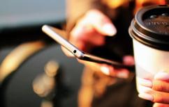 ΝΕΑ ΕΙΔΗΣΕΙΣ (Πώς θα σταματήσετε να κοιτάτε διαρκώς το smartphone σας)