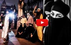 ΝΕΑ ΕΙΔΗΣΕΙΣ (Βρετανός ιμάμης προς εφήβους: Να έχετε σκλάβες του σεξ (ΒΙΝΤΕΟ))