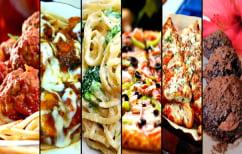"""ΝΕΑ ΕΙΔΗΣΕΙΣ (""""Φρένο"""" στη σπατάλη φαγητού βάζει η Ιταλία)"""