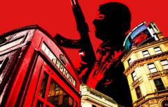 ΝΕΑ ΕΙΔΗΣΕΙΣ (Λονδίνο: πιθανή τρομοκρατική επίθεση, παρά τα αυξημένα μέτρα προστασίας)