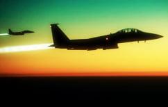 ΝΕΑ ΕΙΔΗΣΕΙΣ (Εκστρατεία κατά του ΙΚ στη Λιβύη με αμερικανικά μαχητικά)