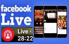 ΝΕΑ ΕΙΔΗΣΕΙΣ (Δείτε τι μεταδίδουν live χρήστες του Facebook ανά τον κόσμο)