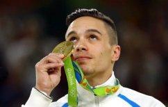 ΝΕΑ ΕΙΔΗΣΕΙΣ (Ολυμπιακοί Αγώνες: Χρυσός ο Πετρούνιας, εκτός ο Φιλιππίδης)