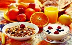 ΝΕΑ ΕΙΔΗΣΕΙΣ (Ποιες τροφές δεν πρέπει ποτέ να τρώτε για πρωινό)