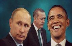 ΝΕΑ ΕΙΔΗΣΕΙΣ (Το λάθος του Ομπάμα δεν πάει ψυχανάλυση, πάει για κρίση…)