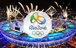 ΝΕΑ ΕΙΔΗΣΕΙΣ (Ολυμπιακοί Αγώνες: Εκπληκτικός ο Πετρούνιας, εκτός ο Μάρας στη γυμναστική)