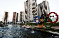"""ΝΕΑ ΕΙΔΗΣΕΙΣ (Άθλια η κατάσταση στο Ολυμπιακό Χωριό του Ρίο: """"Αλλάξαμε όροφο, γιατί πλημμυρίσαμε"""")"""