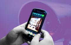 ΝΕΑ ΕΙΔΗΣΕΙΣ (Επιτηρήστε το χώρο σας μέσω Ίντερνετ με ένα παλιό smartphone)