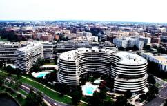 ΝΕΑ ΕΙΔΗΣΕΙΣ (To ξενοδοχείο Watergate άνοιξε τις πύλες του και δεν είναι σκάνδαλο)