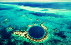 """ΝΕΑ ΕΙΔΗΣΕΙΣ (Η """"τρύπα του Δράκου"""": Δείτε σε βίντεο την πιο βαθιά θαλάσσια τρύπα στον κόσμο (ΒΙΝΤΕΟ))"""