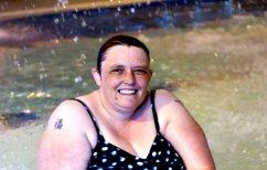ΝΕΑ ΕΙΔΗΣΕΙΣ (Έκανε για πρώτη φορά μπάνιο μετά από… 30 χρόνια!)