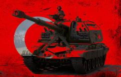 ΝΕΑ ΕΙΔΗΣΕΙΣ (Σε ισόβια καταδικάστηκαν 64 Τούρκοι στρατιωτικοί για το πραξικόπημα)